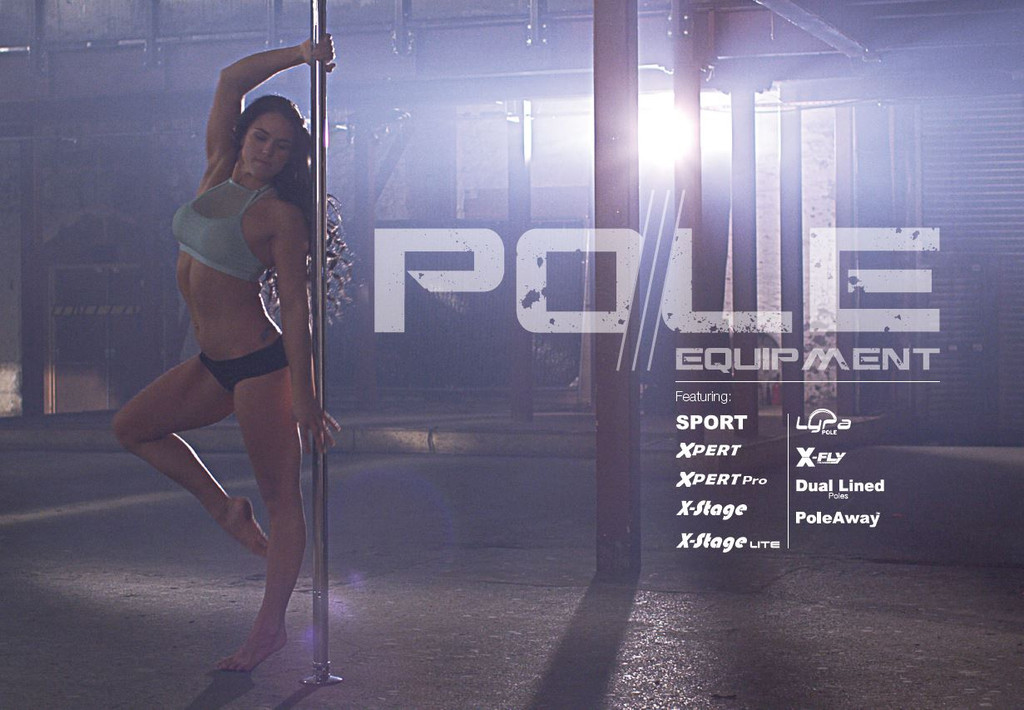 FULL 2019 Catalogue X-POLE AUS: Download