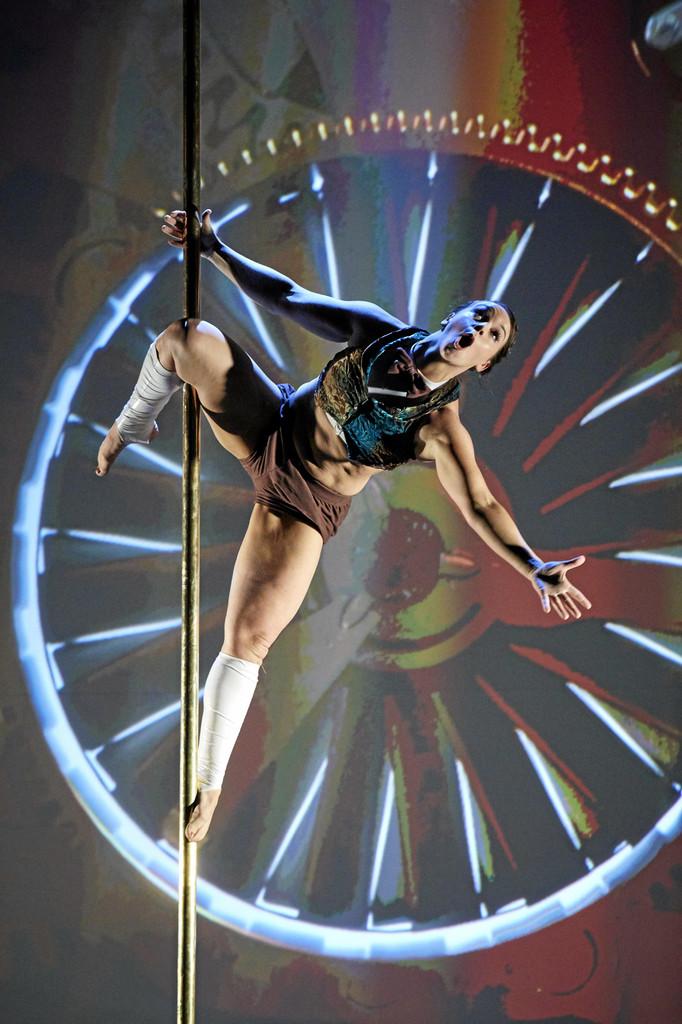 'The Key to Choreography' Bundle