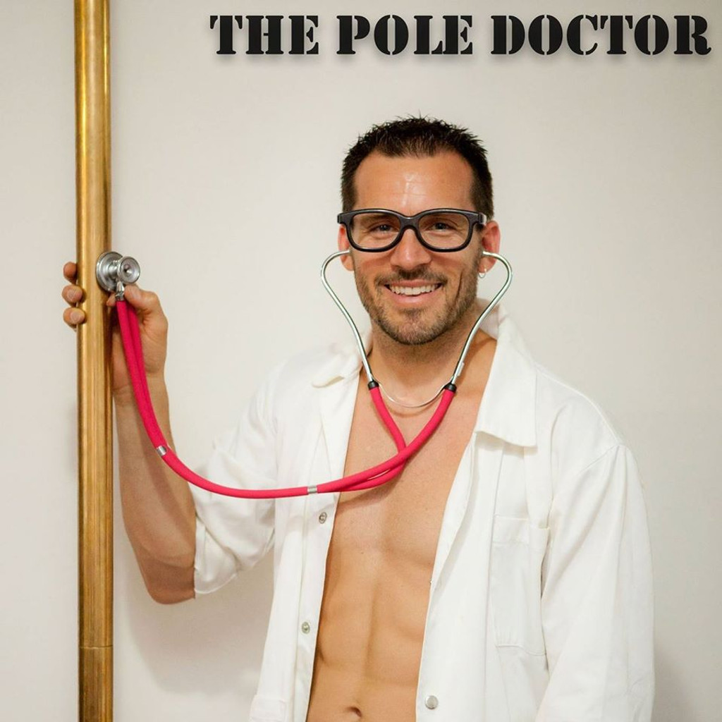 Pole Doctor Video Call