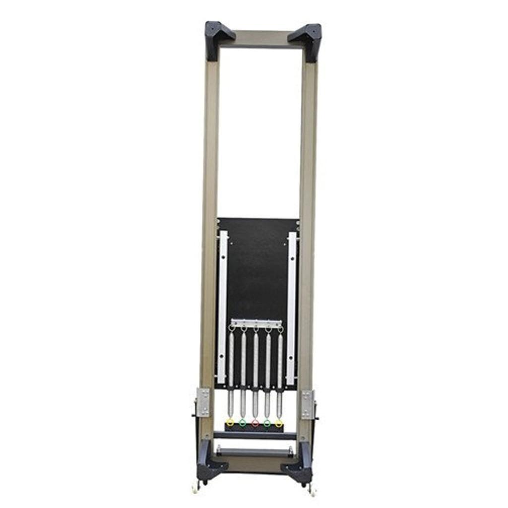 Pilates: Commercial-grade Aluminium Pilates Reformer