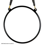 double point hoop