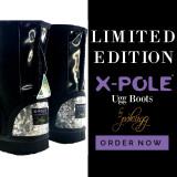 X-POLE Pole Uggs - SHORT