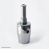 Custom Pole (NCX)Top Cap: outsert