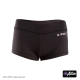 Clothing: Active Shorts - Black