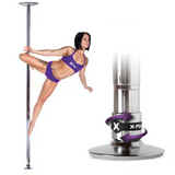 X-PERT Pro (PX) Removable Spinning Pole Set