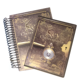 'The Key to Choreography' DVD & Workbook Bundle