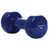 Strength: Allcare 66fit Vinyl Dumbbells