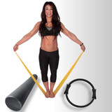 Pilates Bundle Pack