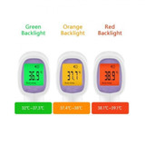 TGA Approved Infrared Non-Touch Thermometer