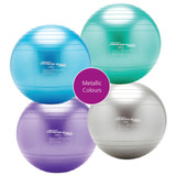 Loumet Pro Fitness Balls - Purple