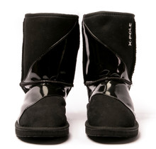 X-POLE Pole Uggs - SHORT