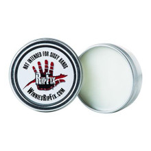 also available as a small pocket size tin for traveling or your gym bag