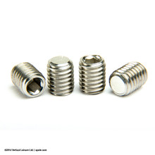 Hex Screw M8x8 Spinning/Static (Before 2014)