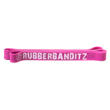 Rubberbanditz Pole Fitness Resistance band - Robust