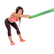 Rubberbanditz Pole Fitness Resistance band - Power