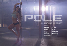 FULL 2019 Catalogue X-POLE AUS:  Printed booklet