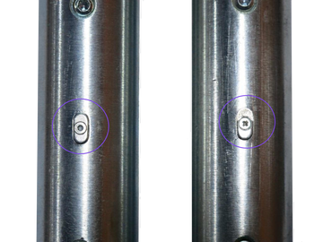 X-JOINT Adaptor (Key to Pin) (NJA)