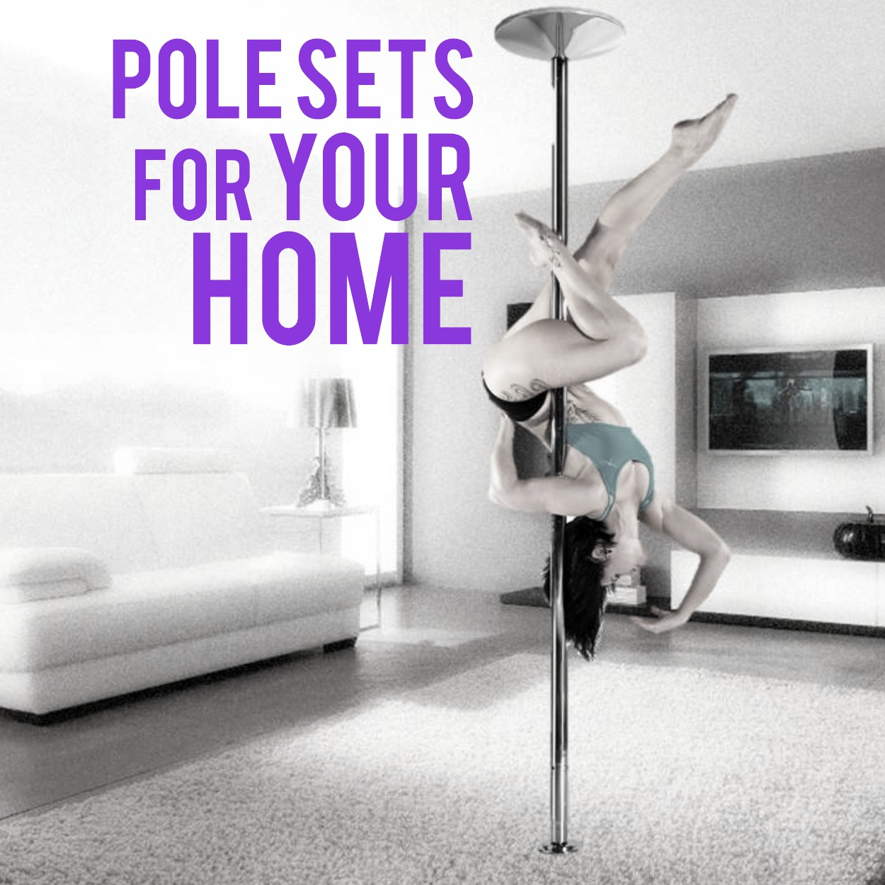 poles for home