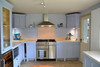 handmade kitchen using our design service