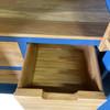 Complete Solid OAK drawer