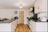 bespoke kitchen and larder cupboards