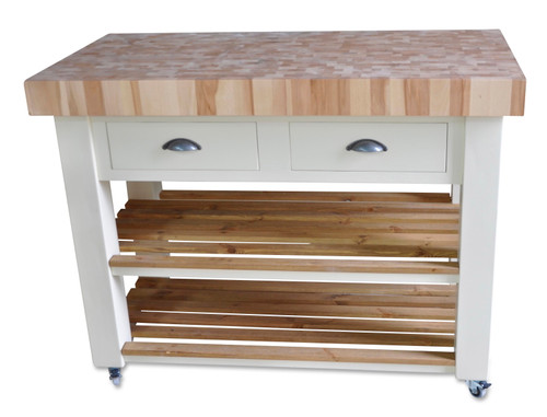 Caring for your butcher's block worktop - tips