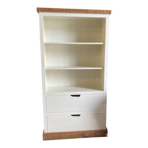 The Hampshire Muti functional storage unit, bookcase display dresser
