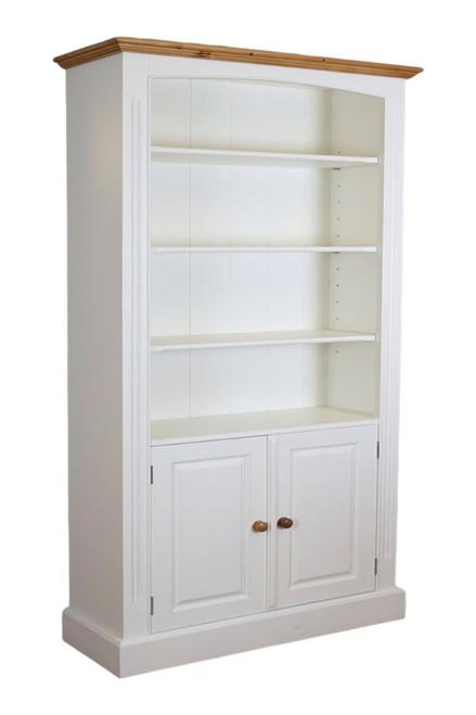 Stunning sleek design with adjustable shelves for optimum adaptability