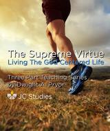 The Supreme Virtue