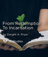 From Redemption to Incarnation