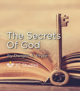 The Secrets of God