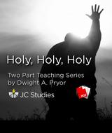 Holy! Holy! Holy! (Transcript PDF)