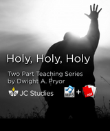 Holy! Holy! Holy! (Bundle: MP3's + Transcript)