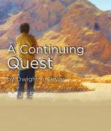 A Continuing Quest - Book