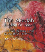 The Akedah - The Binding of Isaac