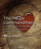 The Mega Commandment