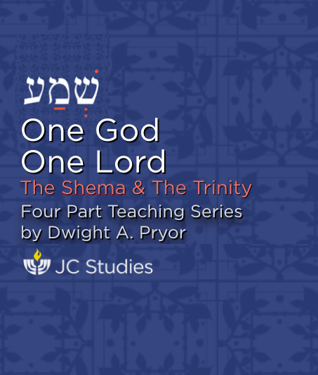 One God & One Lord: The Shema and the Divinity of Jesus