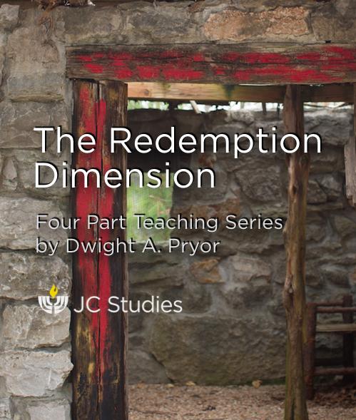 The Redemption Dimension - MP3