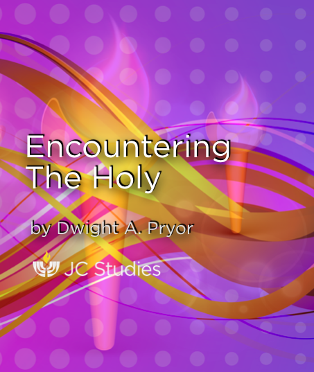 Encountering the Holy
