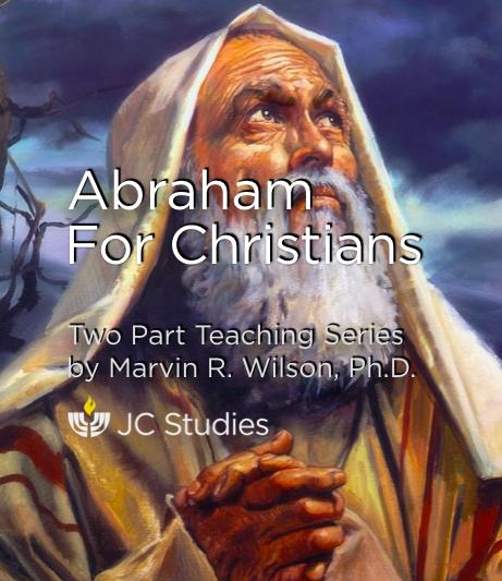 Abraham for Christians - MP3