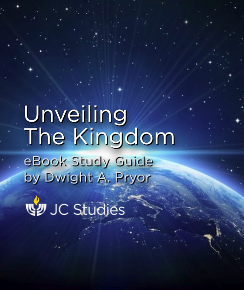 Unveiling the Kingdom - eBook