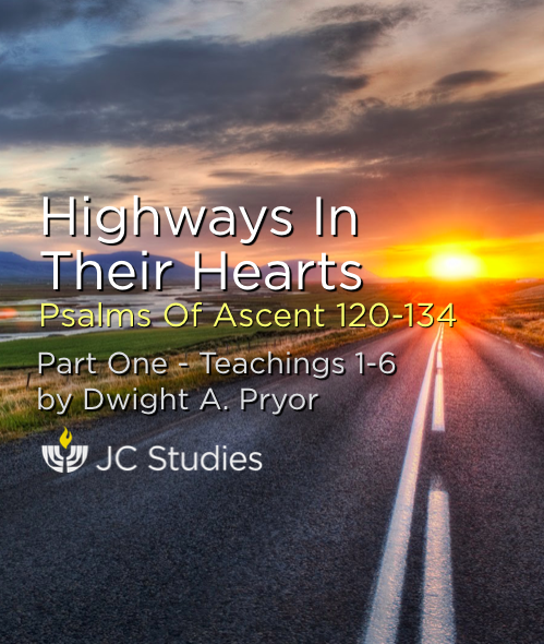 Highways in Their Hearts (Part 1)