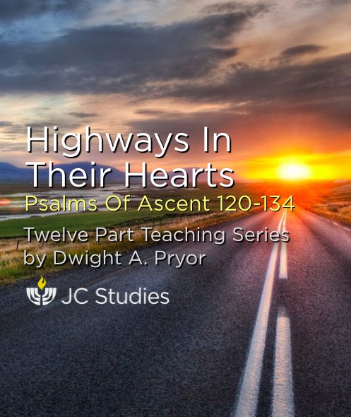 Special MP3 Edition: Highways in Their Hearts (Parts 1 & 2)