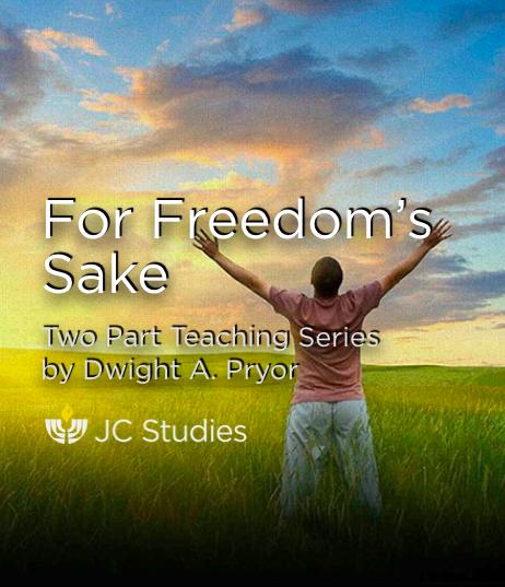 For Freedom's Sake