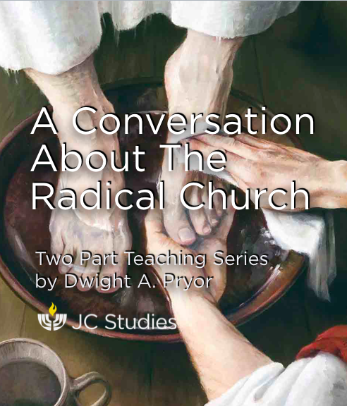 A Conversation About the Radical Church