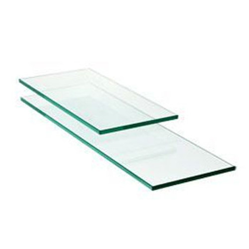 Glass Shelves Fox Hollow Furnishings