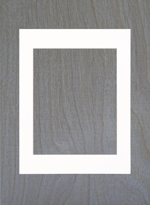 11x14 Picture Frame Matting (Fits Most Large Concealed