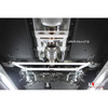 KIA OPTIMA K5 (JF) 2016-2019 - FRONT SUBFRAME (2 POINTS)