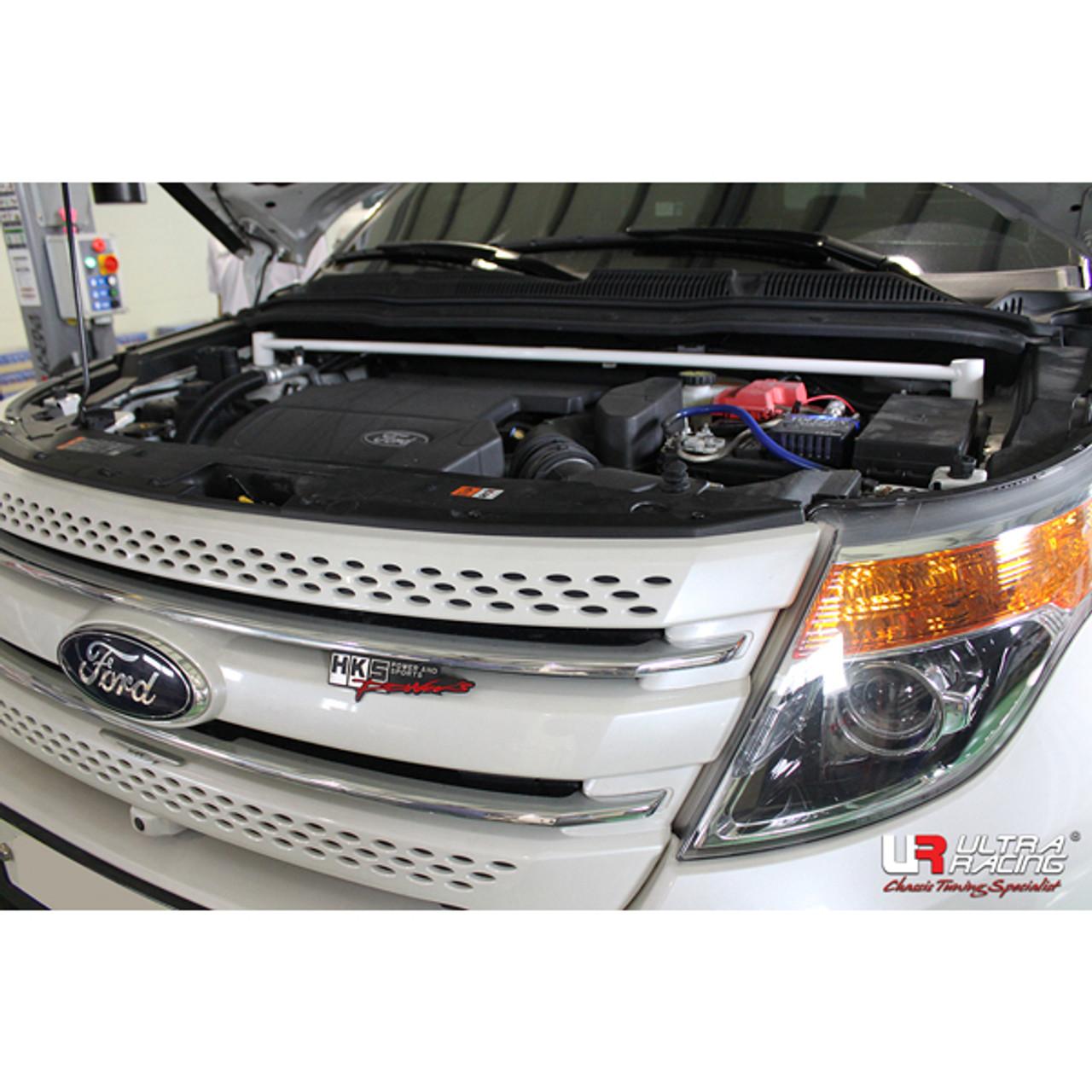 Shocks, Struts & Suspension Replacement Parts Auto DN 2X Front ...