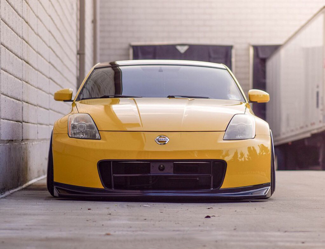 350Z (Z33) 2003-2009